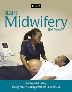 Sellers' Midwifery 3rd Edition