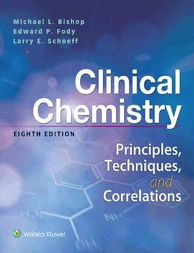 Clinical Chemistry, 8th Edition
