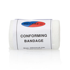 Bandage conforming 50mm x 4.5m