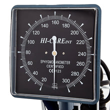 BP Meter Aneroid Mobile (Teles Stand)