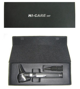 Ottoscope HI CARE PROFESSIONAL  Fibre Optic