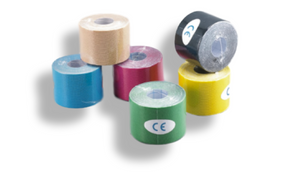 Tape Kinesiology Cotton