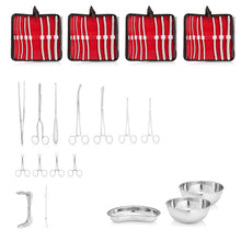 Dilation & Curettage Pack - 25pcs - no tray
