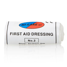 First Aid Dressing No. 2