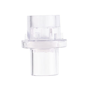Mask CPR - 1-Way Valve & Bio Filter