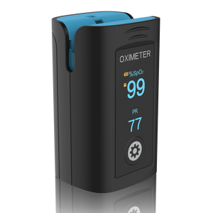 PC-60F Finger Tip Pulse Oximeter