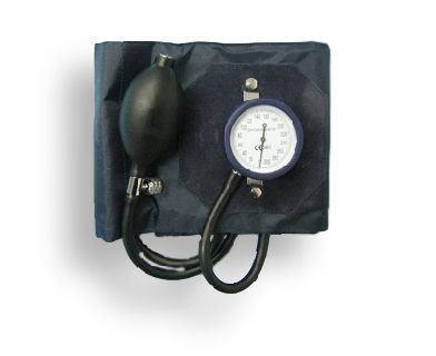 BP Meter Aneroid Pocket Deluxe