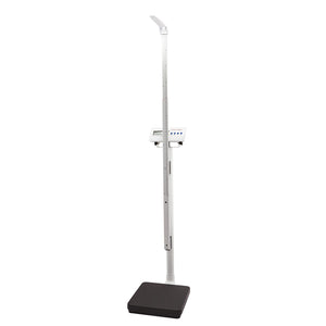 Scale MS3400 - Adult 300kg  (Digital/Height Rod/BMI)