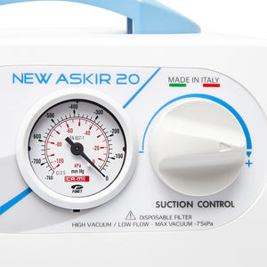 Surgical Suction Askir 20