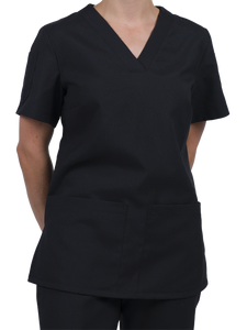 Sally Lite Scrub Top