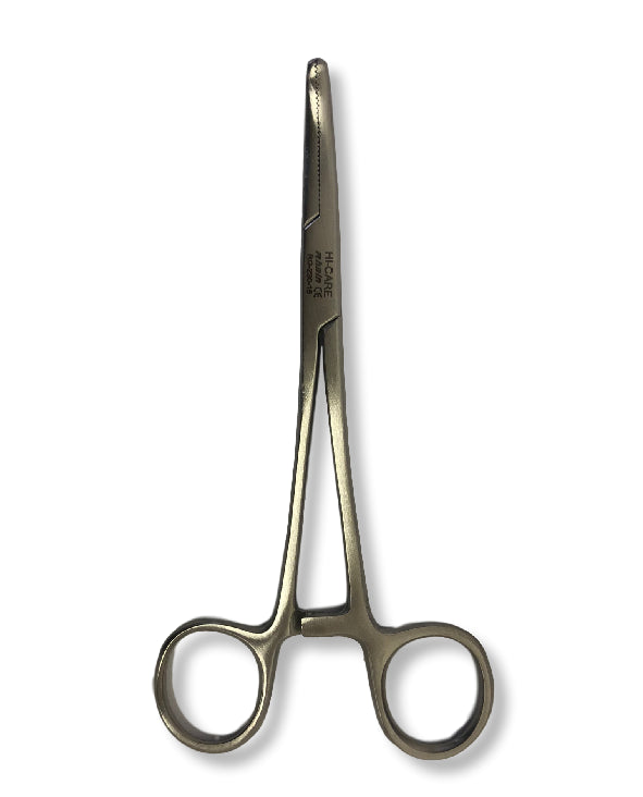 Forceps Spencer Wells - 15cm Curved