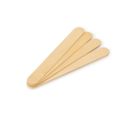 Tongue Depressor - Birch Wood