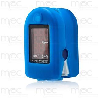 Pulse Oximeter CMS50DL finger tip LED display