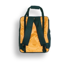 First Aid Bag - BLS Paramedic (Empty)