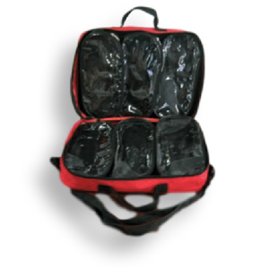 First Aid Kit - Regulation 7 in Carry Bag
