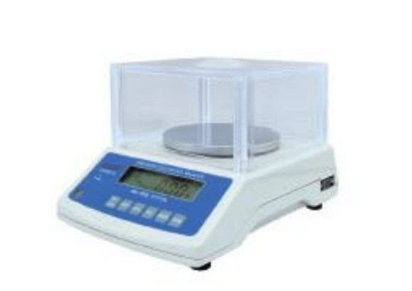 Scale WT6002A accuracy 0.01g LCD 600g load