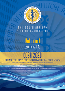 SAMA CCSA 2020 Book Set Volume 1