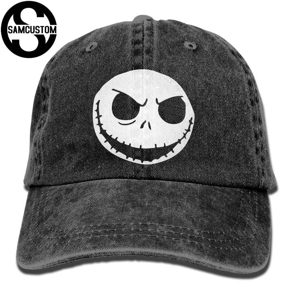 Special Edition The Nightmare Before Christmas Cowboy Hats - Ellie & Max