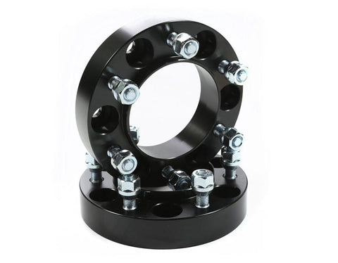 25mm Hub Centric Wheel Spacer Adapters | Corvette C6 - ExtremeOnlineStore