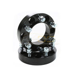 Corvette C7 25mm Hub Centric Wheel Spacer Adapters