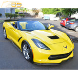 Stage 3 Performance Package Aerodynamic Body Kit | Corvette C7 Stingray / Z51