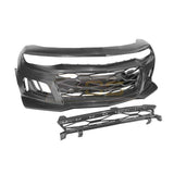 Camaro Front Bumper Kit | ZL1 Conversion Package