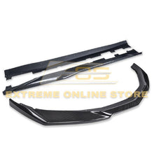 Camaro RS / SS Front Splitter Lip & Side Skirts Rocker Panels