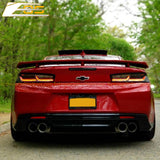 Camaro Rear Trunk Spoiler | ZL1 Performance Package