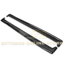 13-Up Ford Focus ST | RS Carbon Fiber Side Skirts Rocker Panels
