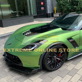 Corvette C7 Stage 2.5 Aerodynamic Full Body Kit