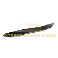 2014-19 Cadillac CTS Wickerbill Rear Spoiler