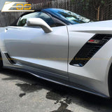 Stage 3 Performance Package Aerodynamic Body Kit | Corvette C7 Grand Sport / Z06