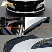Camaro SS Aerodynamic Full Body Kit | 6th Gen Facelift 1LE Package - ExtremeOnlineStore
