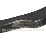 Corvette C7 Stage 2 Central Front Splitter