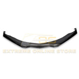 Corvette C7 Carbon Fiber Front Splitter W/ Stage 3 Carbon Wickerbill Winglets