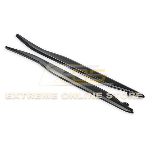 14-15 Camaro Rear Trunk Spoiler | ZL1 Performance Package - ExtremeOnlineStore