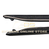 Corvette C7 Grand Sport / Z06 Side Skirts Rocker Panels