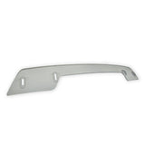 Corvette C7 Wickerbill Rear Spoiler Extension (Light Tinted)