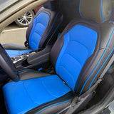 6th Gen Camaro Artificial Leather Seat Covers