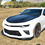 Camaro SS Front Splitter Lip | ZL1 1LE Track Package