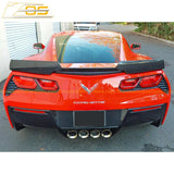 Stage 2 Performance Package Aerodynamic body Kit | Corvette C7 Stingray / Z51