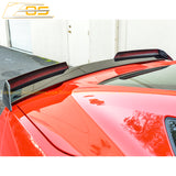 Corvette C7 Stingray / Z51 Stage 2 Rear Trunk Spoiler