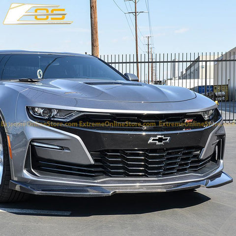 Camaro SS Front Splitter Lip | ZL1 Conversion Package - ExtremeOnlineStore