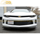 Camaro RS Front Splitter | T6 Performance Package