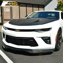 Camaro SS Front Splitter Lip | T6 Performance Package - ExtremeOnlineStore