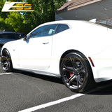Camaro Side Skirts Rocker Panels | ZL1 Performance Package