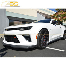 Camaro SS Primer Black Aerodynamic Full Body Kit | ZL1 Conversion Package - ExtremeOnlineStore