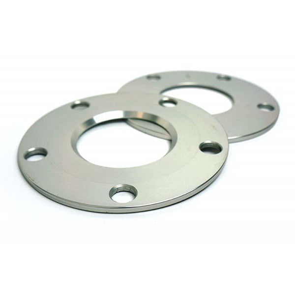 5mm Hub Centric Wheel Spacer Adapters | Corvette C6