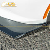 Corvette C7 Stage 2.5 Extended Front Splitter Lip | ZR1 Conversion Package