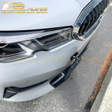 2019-Up BMW 3-Series G20 Tow Hook License Plate Mount Bracket